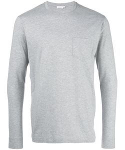 Sunspel | Plain Sweatshirt Medium Cotton
