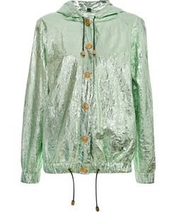Fausto Puglisi | Hooded Jacket