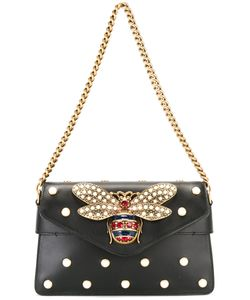 Gucci | Broadway Shoulder Bag Leather/Brass