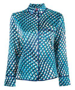 FOR RESTLESS SLEEPERS | Efesto Pyjama Shirt Medium Silk/Cotton