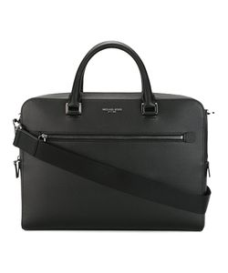 Michael Kors | Medium Harrison Briefcase Leather