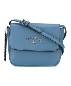 Vivienne Westwood Anglomania | Flap Crossbody Bag