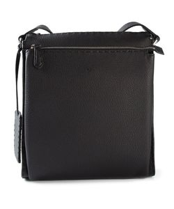 Fendi | Selleria Messenger Bag Calf Leather