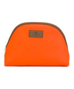 OTIS BATTERBEE | Large Make Up Bag Nylon/Pvc