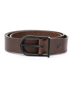 TROUBADOUR | Classic Minimal Belt