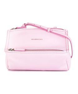 Givenchy | Mini Pandora Crossbody Bag Goat Skin/Cotton