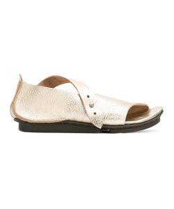 Trippen | Open-Toe Sandals Size 40