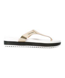Calvin Klein | Simple Flip Flops