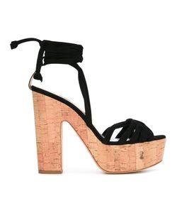 Alchimia Di Ballin | Tara 130 Platform Sandals