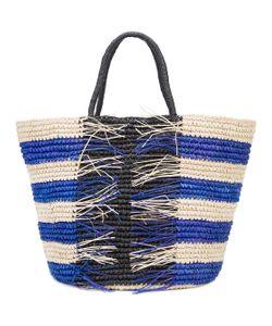 Sensi Studio | Woven Maxi Tote Bag
