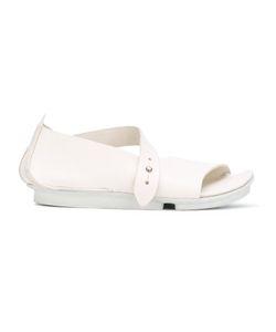 Trippen | Open-Toe Sandals Size 38