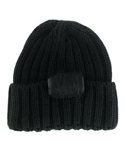 Ultràchic | Cable Knitted Beanie Women One