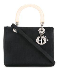 Christian Dior Vintage | Lady Dior Two-Way Bag