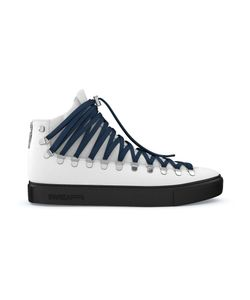Swear | Redchurch Hi-Top Sneakers Men