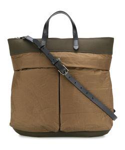 Mismo | Shopper Tote Bag Men One