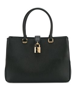 Dolce & Gabbana | Medium Tote Bag Leather
