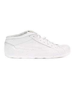 OXS RUBBER SOUL   Lace-Up Trainers 37 Leather/Rubber