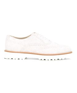 Hogan | Cleated Sole Brogues Size 38