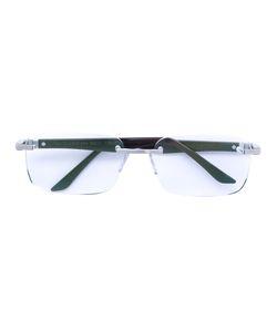Tag Heuer | Square Frame Glasses Men
