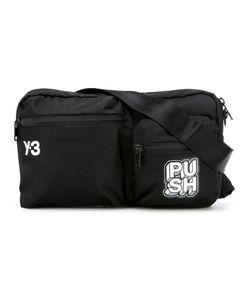 Y-3 | Waistbelt Backpack Polyester/Polyurethane