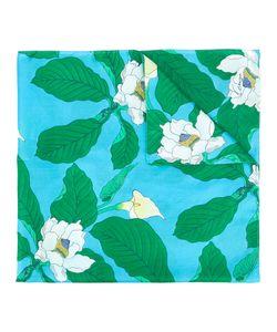 Kenzo | Vintage Flower Print Scarf