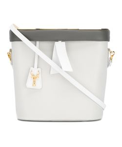 SAVAS | Victoria Crossbody Bag Calf Leather/Metal Other