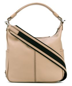Tod'S | Zipped Shoulder Bag