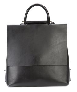Building Block | Structured Backpack