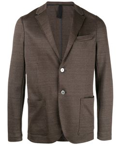 Harris Wharf London | Notched Lapel Blazer Size 48