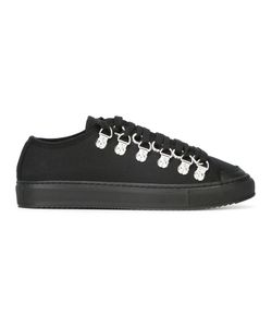 J.W. Anderson | J.W.Anderson Canvas Sneakers 41 Canvas/Leather/Rubber
