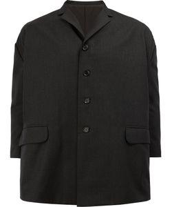 Christopher Nemeth | Loose-Fit Blazer Size Medium