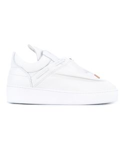 Filling Pieces | Drawstring Detail Sneakers Size 39