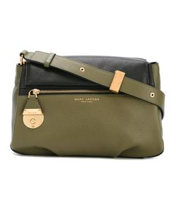 Marc Jacobs | Front Pocket Cross Body Bag