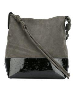 Dorothee Schumacher | Efined Simplicity Shoulder Bag Cork/Cotton/Calf Leather/Polyurethane