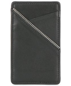SOUTH LANE | Zipped Wallet Adult Unisex Calf Leather