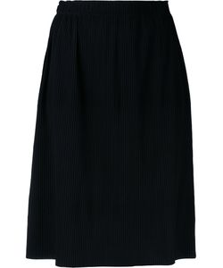 Issey Miyake Cauliflower | A-Poc Pleats Skirt