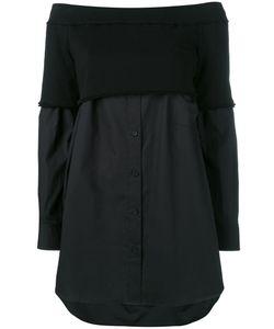 DKNY | Off Shoulder Top Size Large