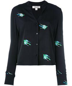 Diane Von Furstenberg | Sequin Cardigan Size 6
