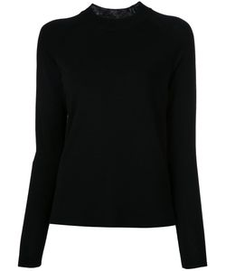 STUDIO NICHOLSON | Crew Neck Knitted Top Size 2
