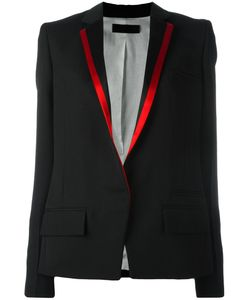 Haider Ackermann | Orbai Blazer 40 Virgin Wool/Cotton/Rayon