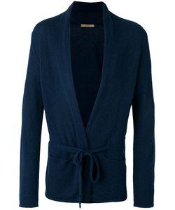 Nuur | Tie-Fastening Cardigan Size 52
