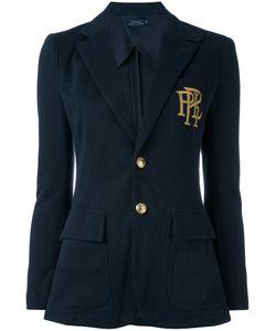 Polo Ralph Lauren | Cotton Blend Blazer