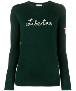 Bella Freud   Libertas Sweater Medium Wool