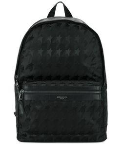 Michael Kors | Star Print Backpack