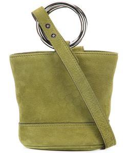 SIMON MILLER | Shoulder Bucket Bag