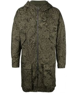 Natural Selection | Monsoon Hooded Coat Xs Polyester