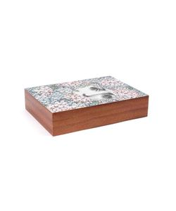 FORNASETTI   Printed Box
