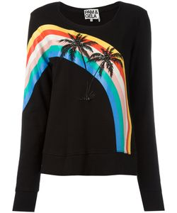PAM & GELA | Palm Trees Sweatshirt