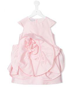 I Pinco Pallino | Ruffled Detail Dress 10 Yrs