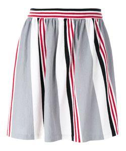 Maison Kitsune | Maison Kitsuné Pleated Skirt Size Medium